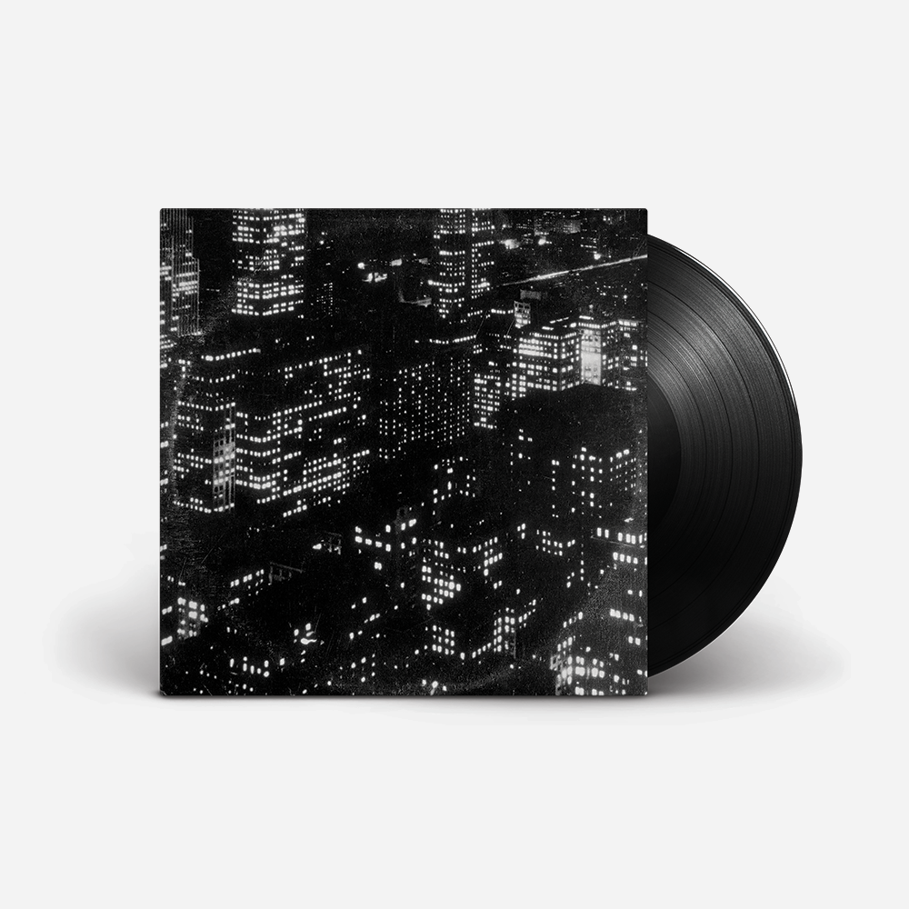 Vinyl+SSincerely,+Future+Pollution