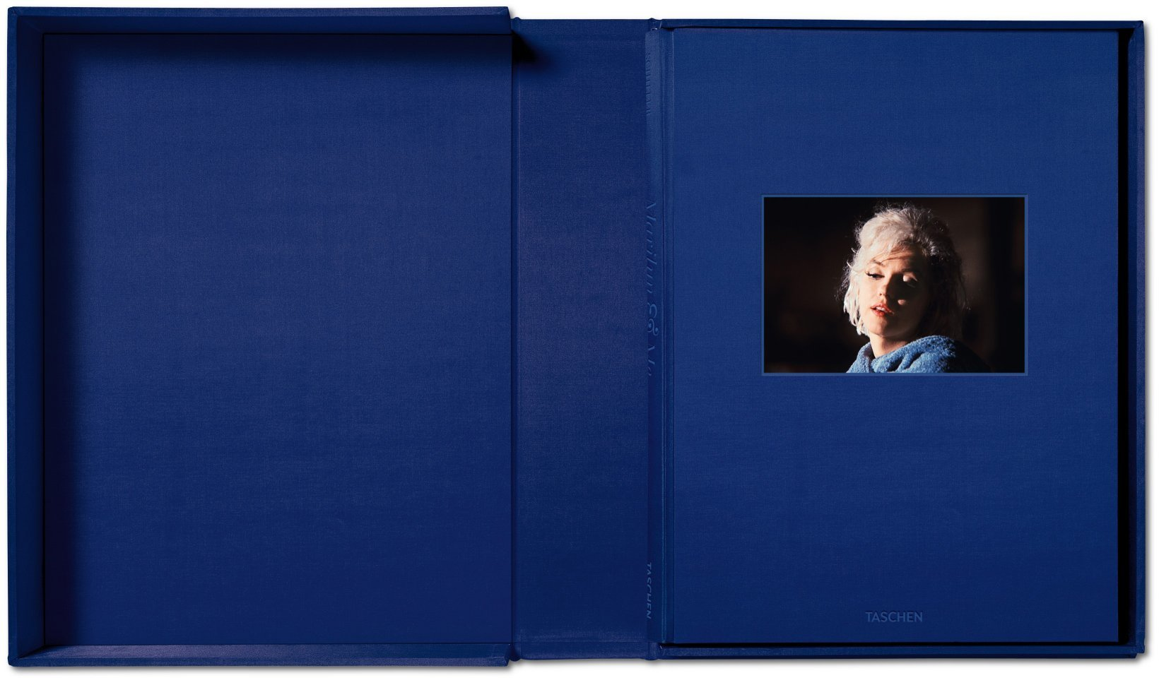 lawrence-schiller-marilyn-and-me-taschen